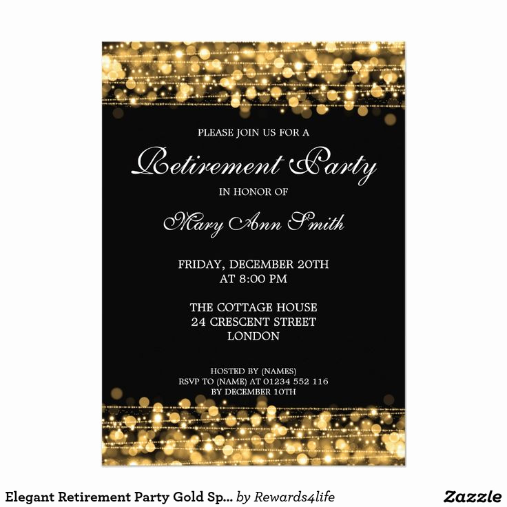 Retirement Party Invitation Card Lovely 34 Best Retirement Party Invitations Ideas Images On