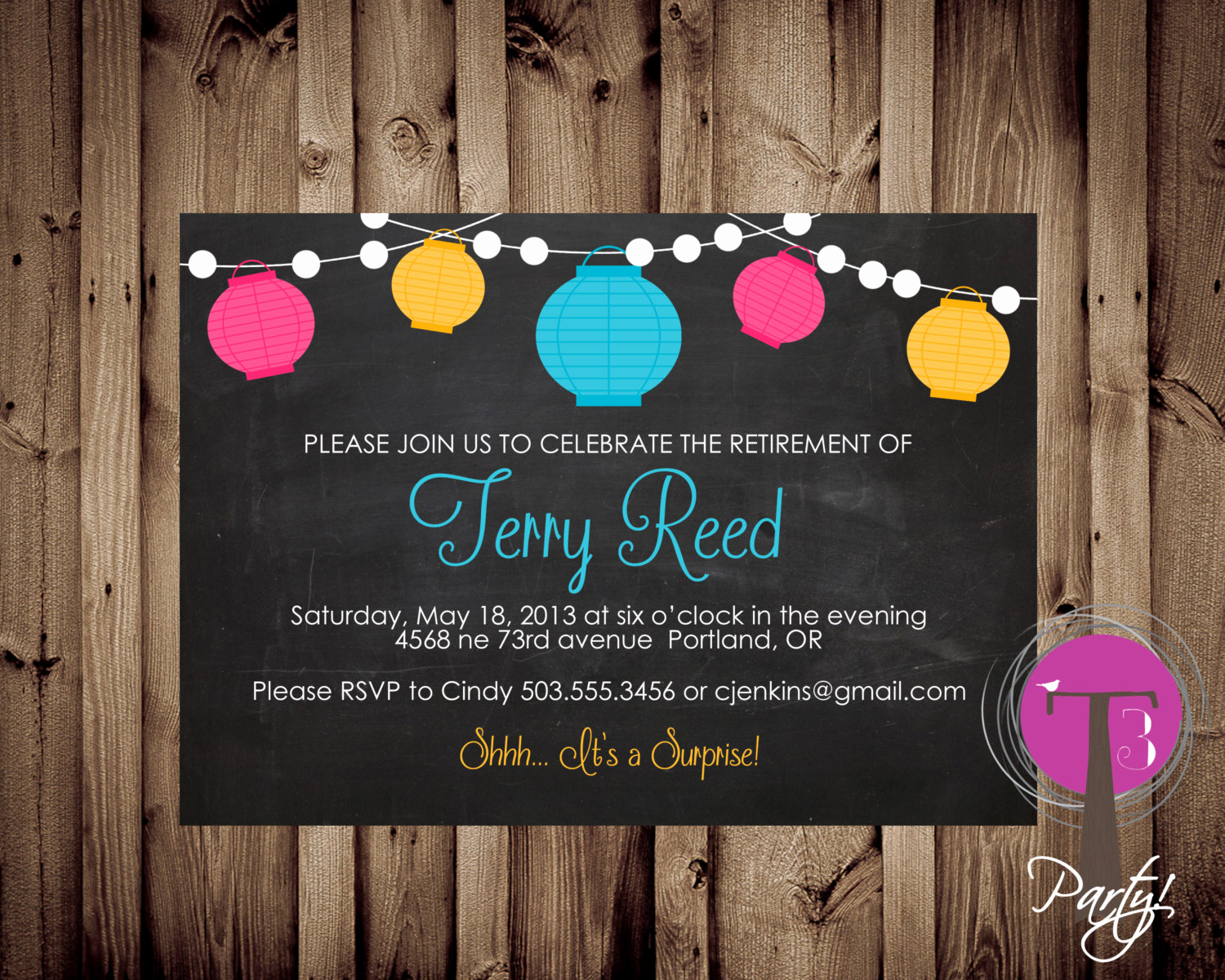 Retirement Party Invitation Wording Funny Inspirational Retirement Party Invitation Dinner Party Retirement Party