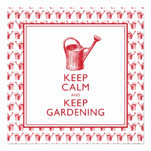 "Retirement Party Invitation Wording Funny Luxury Funny Gardener S Birthday or Retirement Party 5 25"" Square"