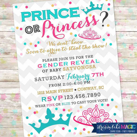 Reveal Party Invitation Ideas Luxury Best 25 Gender Reveal Invitations Ideas On Pinterest