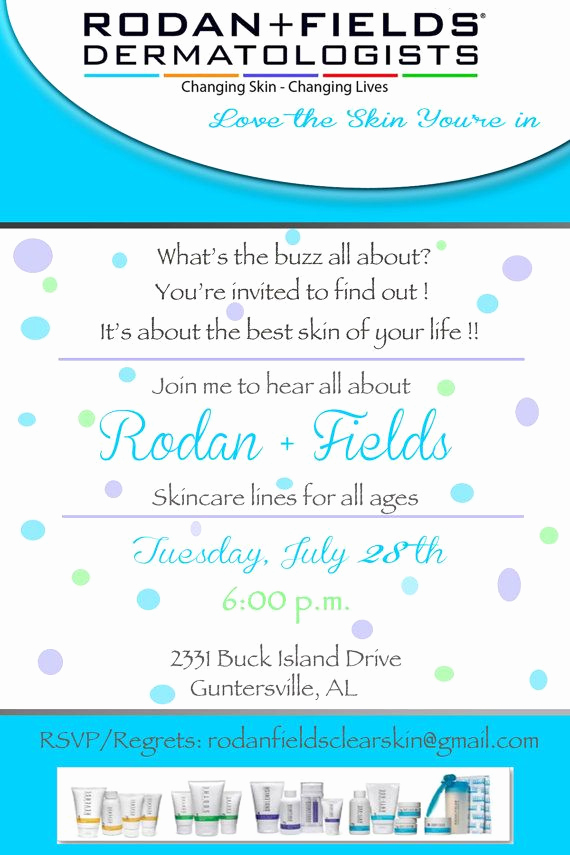 Rodan and Fields Bbl Invitation New 96 Best Images About Bbl On Pinterest