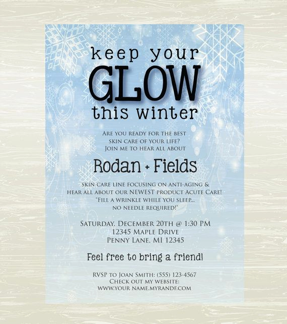 Rodan and Fields event Invitation Elegant 97 Best Bbl Images On Pinterest
