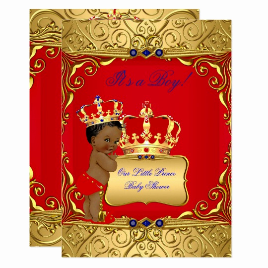 Royal Baby Shower Invitation Luxury Royal Baby Shower Invitations