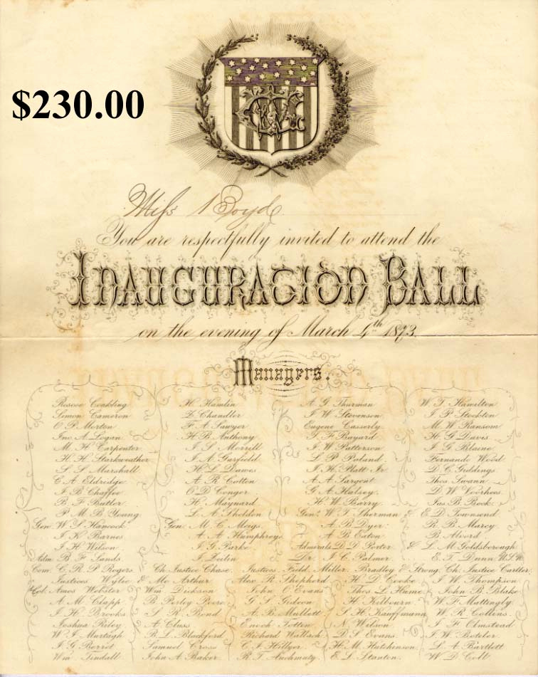 Royal Ball Invitation Template Free Best Of Hap Moore Antiques Auctions September 26 2009
