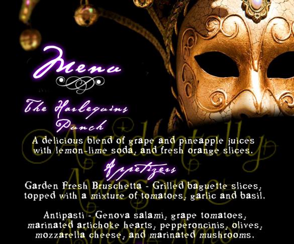 Royal Ball Invitation Template Free New 20 Masquerade Invitation Templates Word Psd Ai Eps