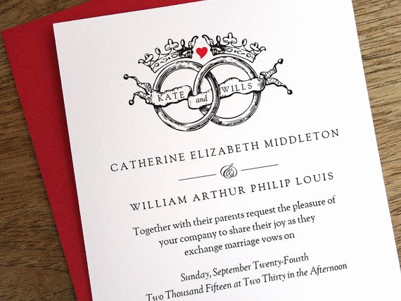 Royal Wedding Invitation Template Beautiful 1000 Ideas About Royal Wedding themes On Pinterest