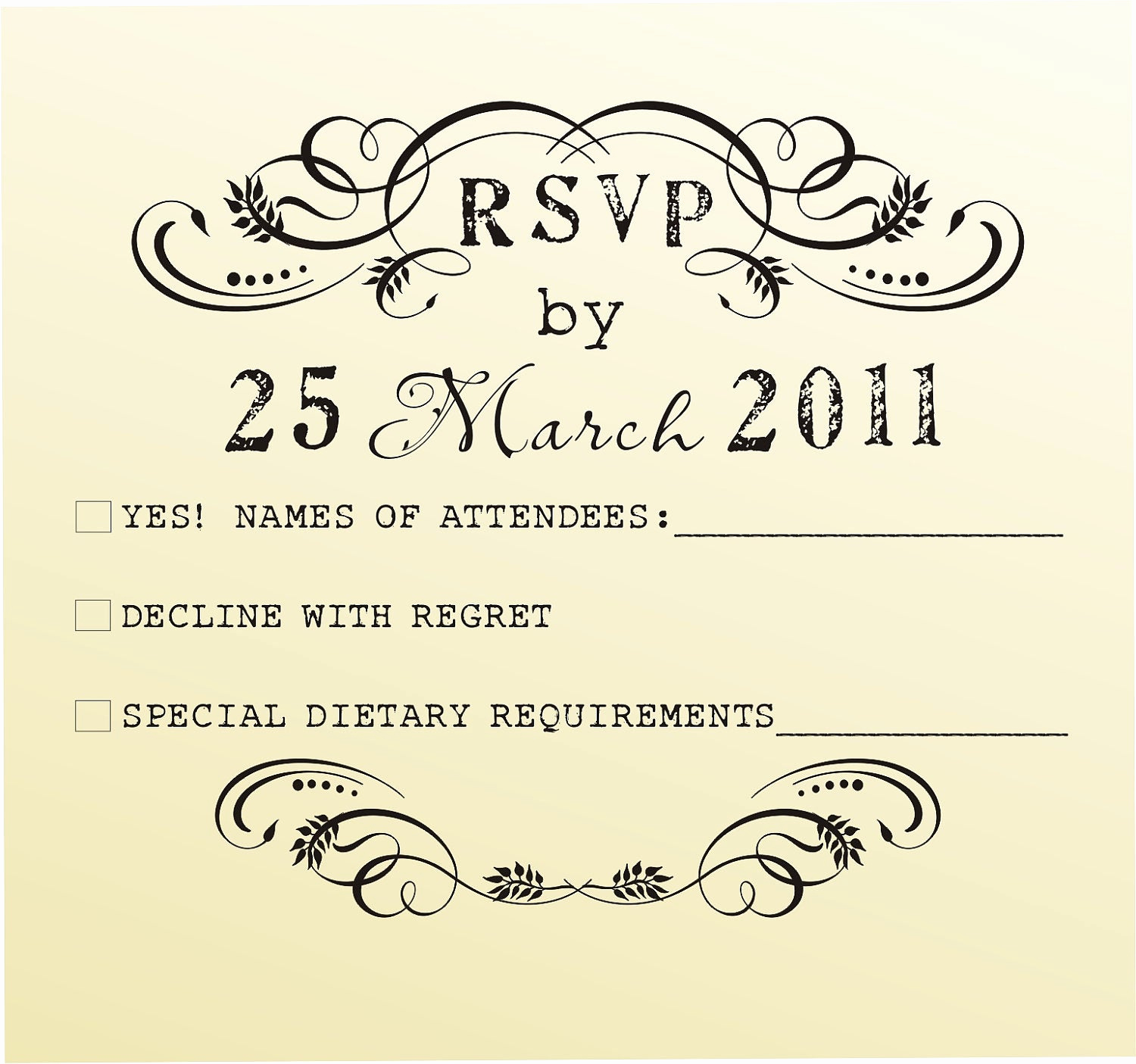 Rsvp Wedding Invitation Wording Unique Rsvp Rubber Stamp for Custom Diy Wedding Invitations Style