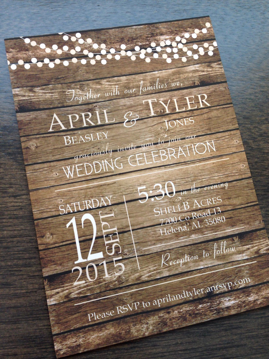 Rustic Wedding Invitation Background Lovely Wedding Party with Rustic Country Wedding Invitations