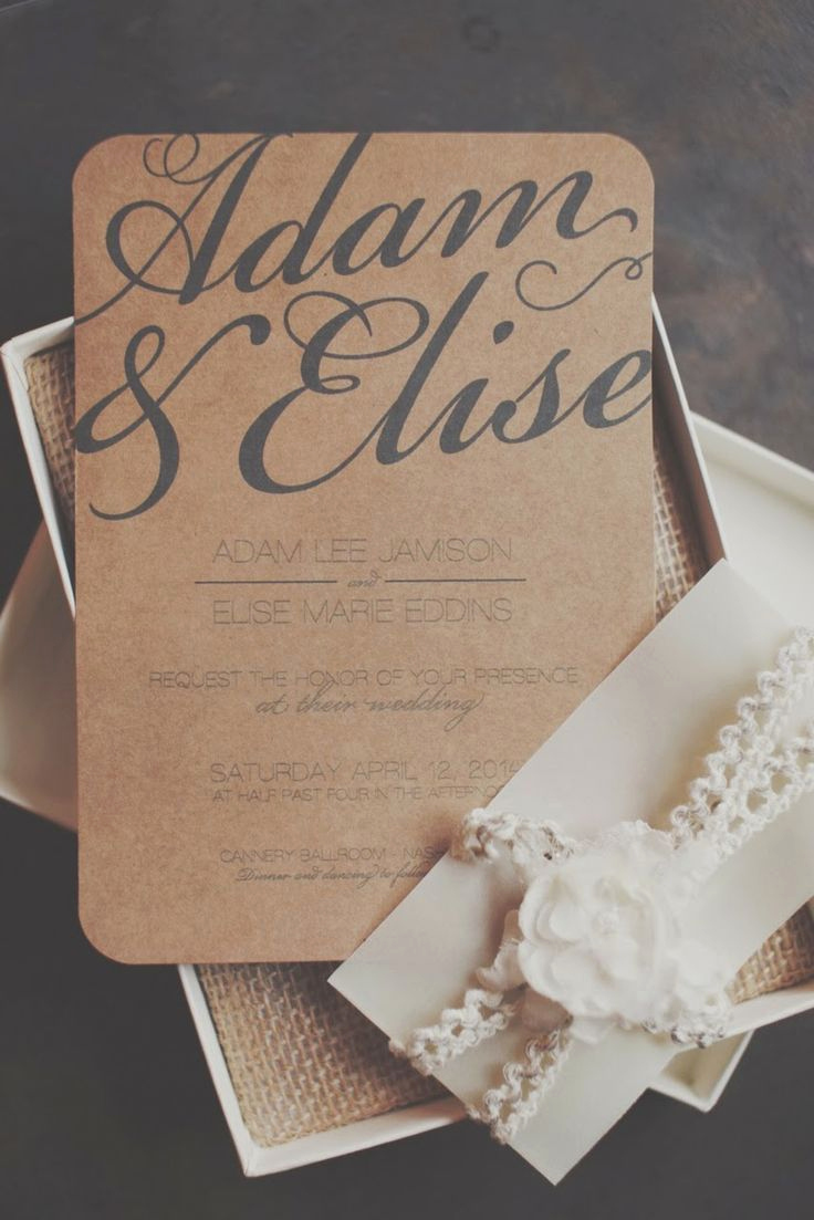 Rustic Wedding Invitation Ideas Awesome 17 Best Ideas About Rustic Wedding Invitations On