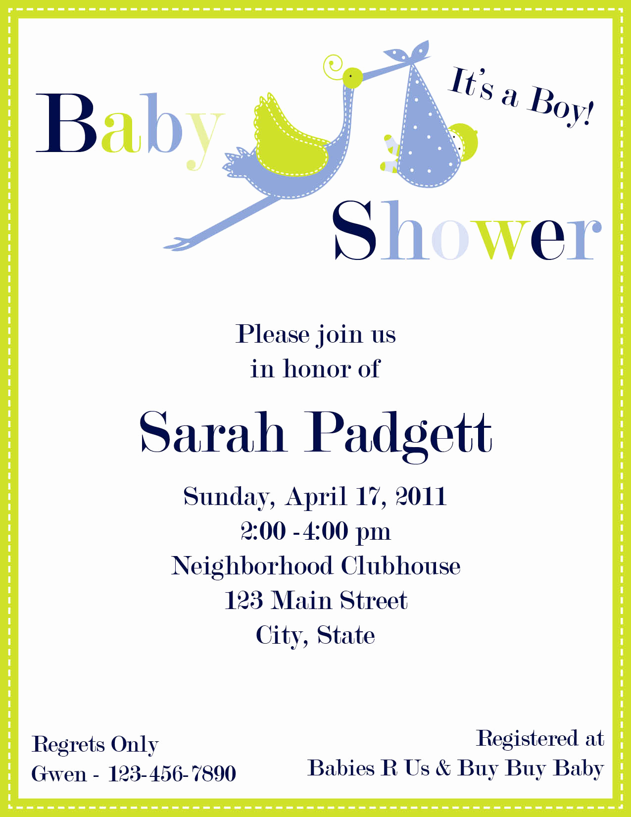 Sample Baby Shower Invitation Best Of Baby Shower Card Messages Sample Baby Shower Invitations