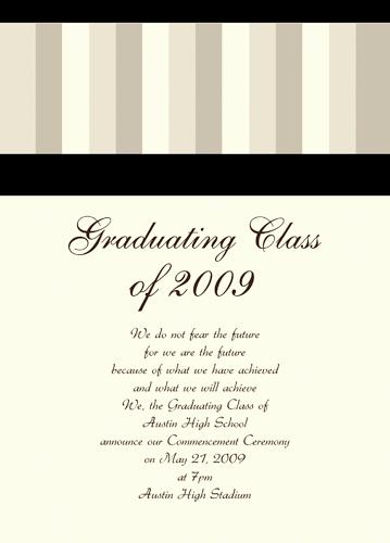 Sample Graduation Invitation Wording Luxury Graduation Quotes In Spanish Quotesgram