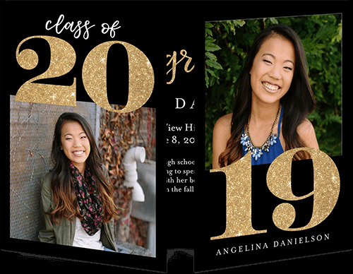 Sample Of Graduation Invitation Cards Best Of 15 Graduation Announcement Wording Ideas for 2019