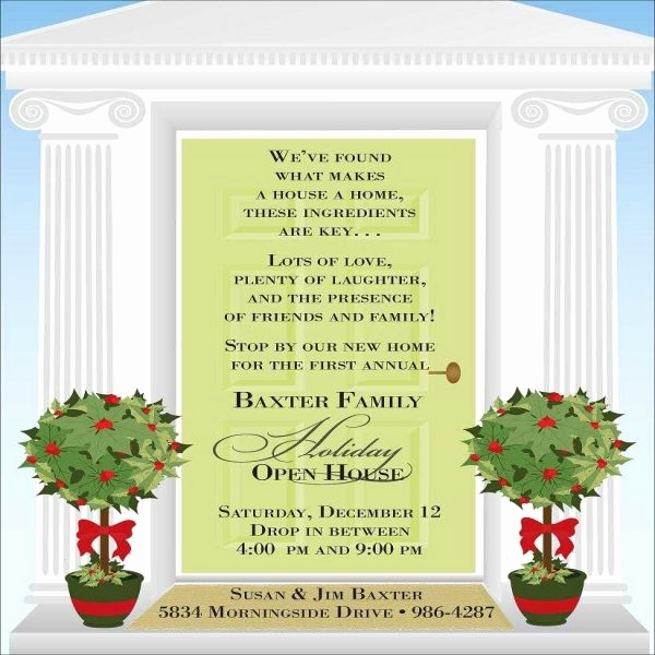 Sample Open House Invitation Fresh 1000 Ideas About Open House Invitation On Pinterest