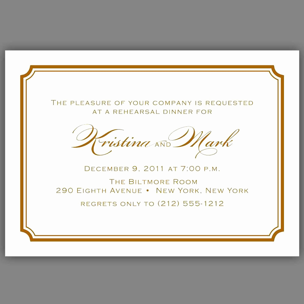 Sample Party Invitation Wording Inspirational Invitation Text for Dinner