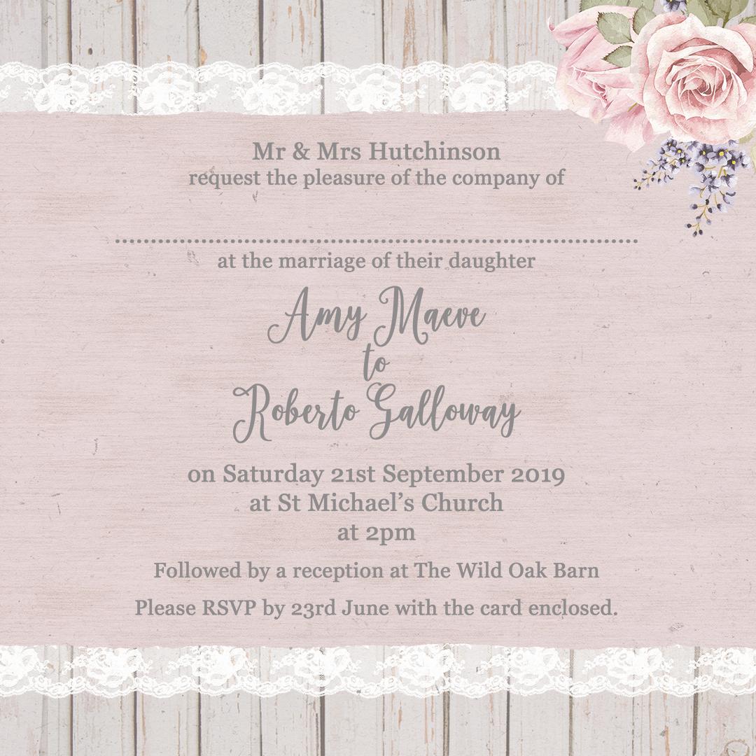 Sample Wedding Invitation Wording Beautiful the Plete Guide to Wedding Invitation Wording Sarah