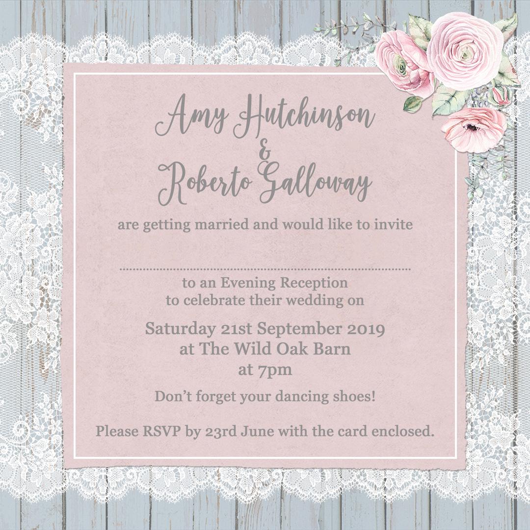 Sample Wedding Invitation Wording Elegant the Plete Guide to Wedding Invitation Wording Sarah