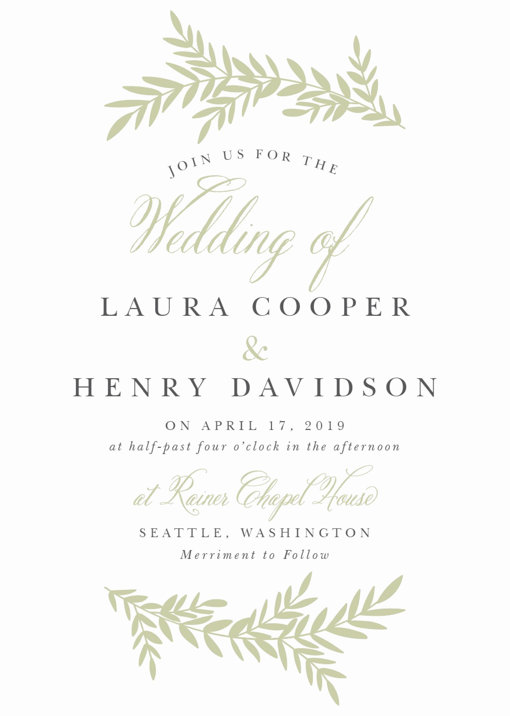 Sample Wedding Invitation Wording Fresh Wedding Invitation Wording Samples