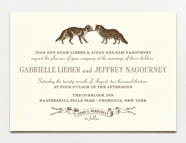 Sample Wedding Invitation Wording Inspirational Wedding Invitation Wording formal Modern & Fun