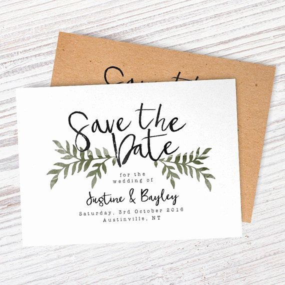 Save the Date Invitation Ideas Beautiful Best 25 Wedding Save the Dates Ideas On Pinterest