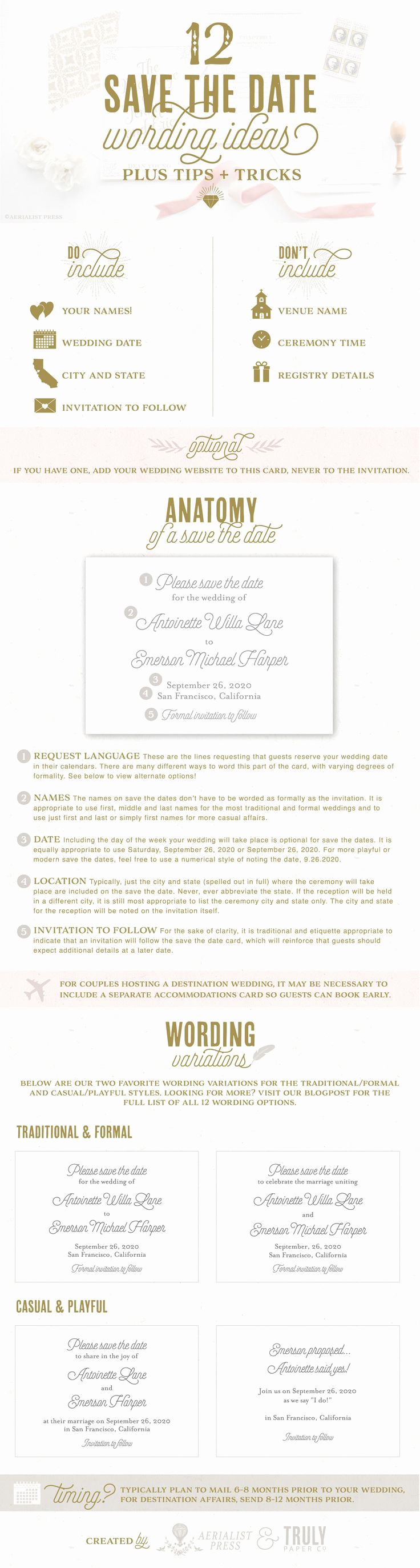 Save the Date Invitation Ideas Best Of 17 Best Ideas About Save the Date Wording On Pinterest