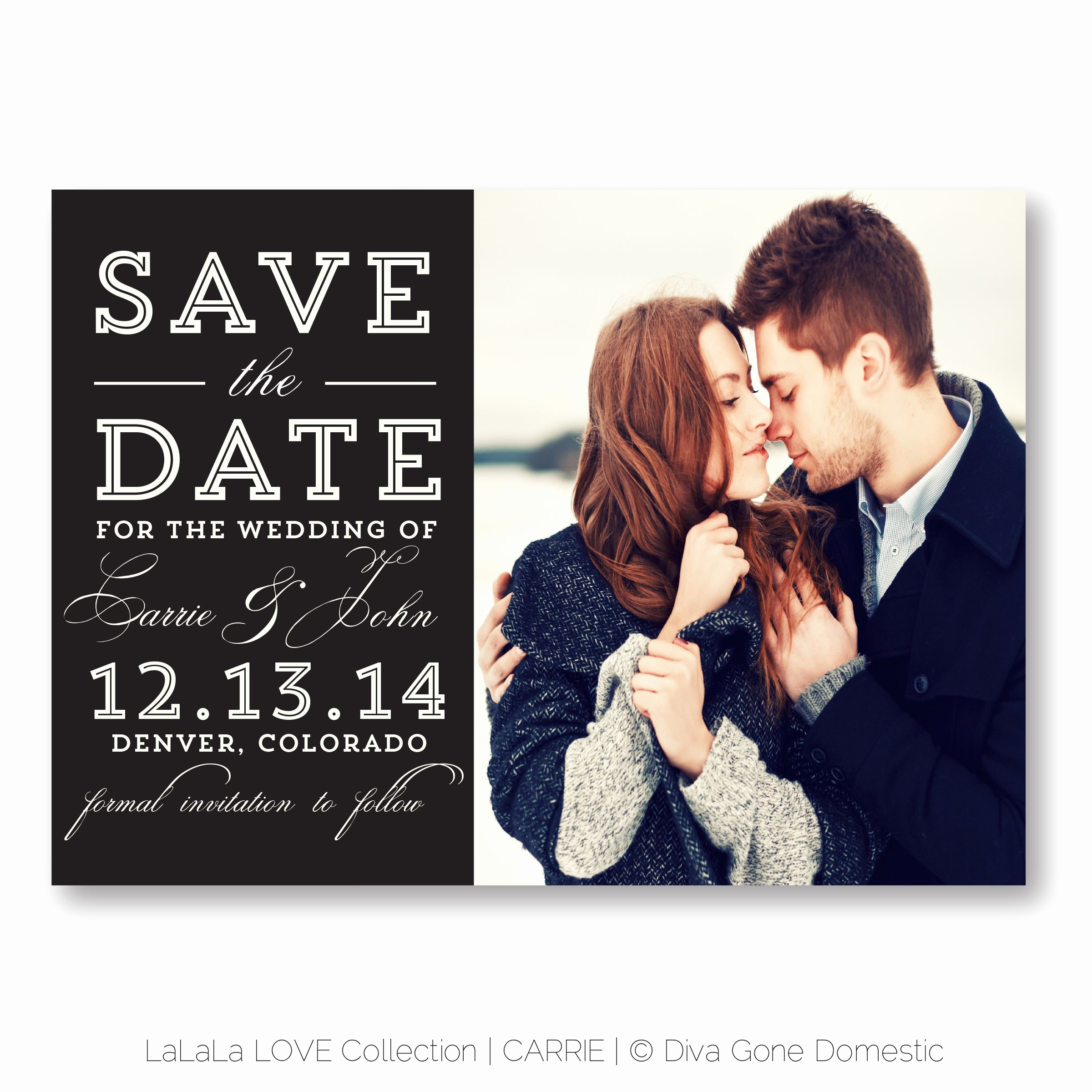 Save the Date Invitation Ideas Best Of Unique Save the Date Cards Postcards and Ideas by Dgd