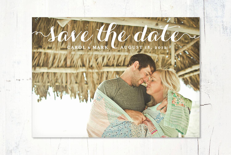 Save the Date Invitation Ideas Elegant Interactive Graphics Presentation On Wedding Invitations
