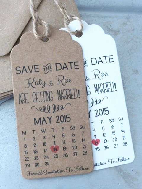 Save the Date Invitation Ideas Elegant Save the Date Card Wedding and Dates On Pinterest
