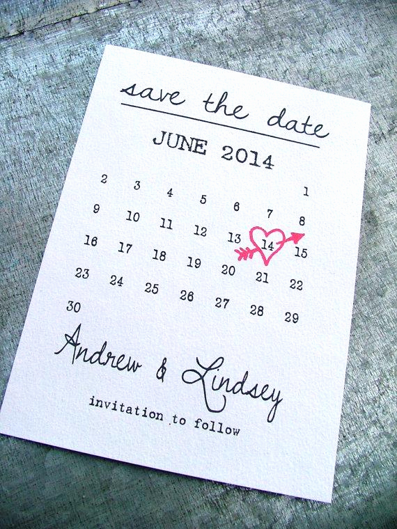 Save the Date Invitation Ideas Fresh Printable Save the Date Cards Heart Date Save the Date
