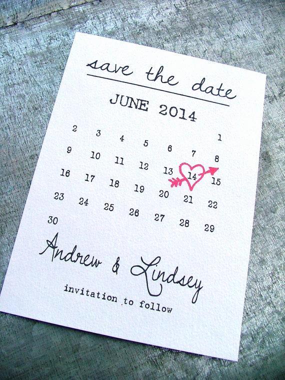 Save the Date Invitation Ideas Fresh Printable Save the Date Cards Heart Date Save the Date