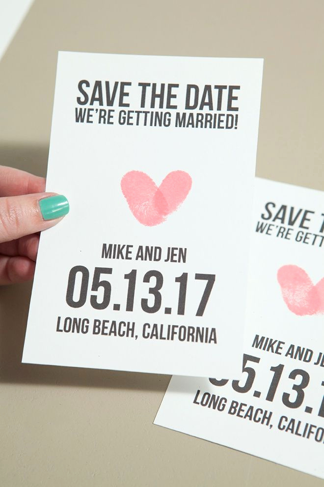 Save the Date Invitation Ideas Inspirational Best 25 Save the Date Cards Ideas On Pinterest