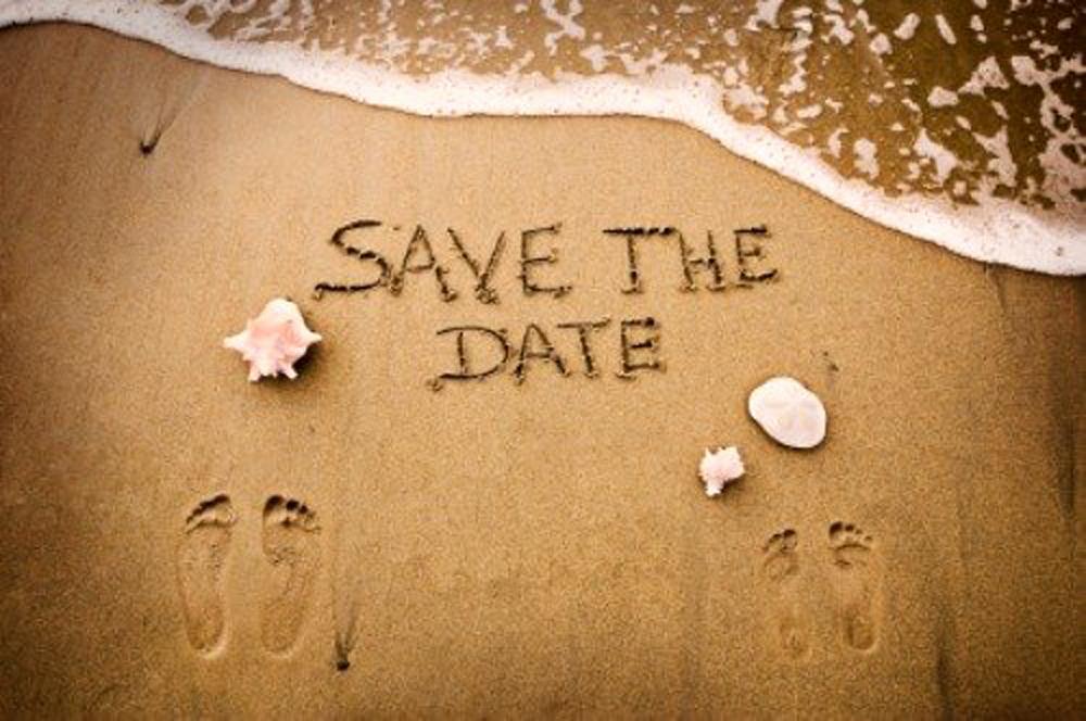 Save the Date Invitation Ideas Unique Save the Date – Pre Wedding Graphy