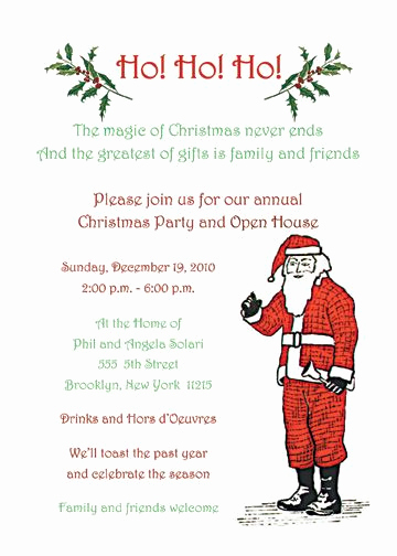 Scentsy Party Invitation Wording New Christmas Party Invitation Wording
