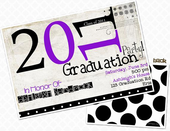 School Open House Invitation Elegant 2013 Graduation Party Invite Graduation Open House Invitation