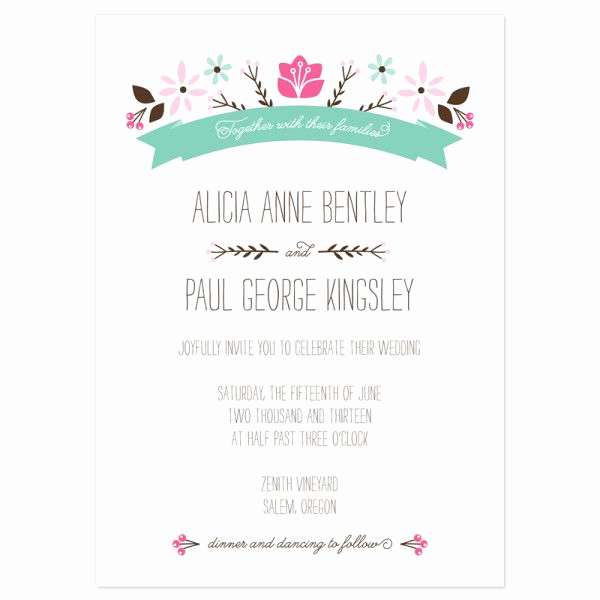 Second Marriage Invitation Wording Awesome 1000 Ideas About Second Wedding Invitations On Pinterest