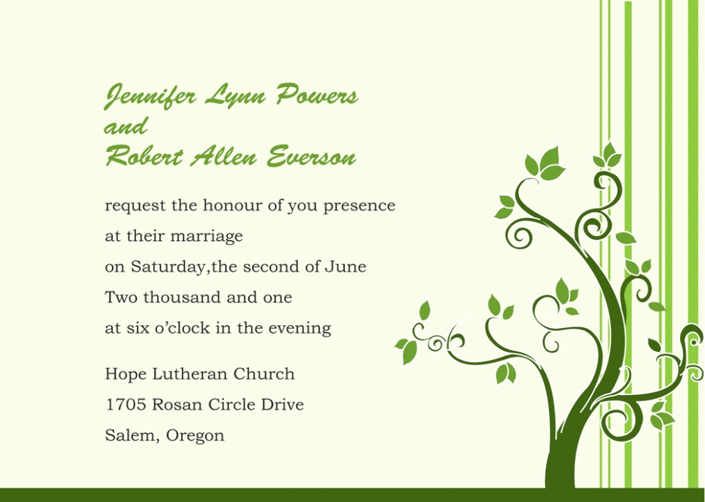 Second Marriage Invitation Wording Awesome Invitation Quotes Image Quotes at Hippoquotes
