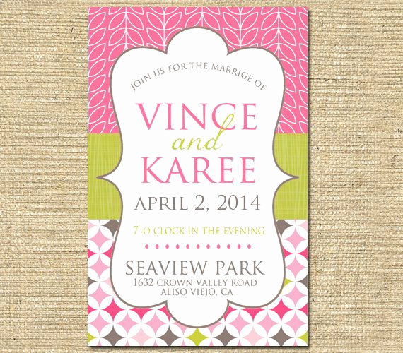Second Marriage Invitation Wording Elegant 17 Best Ideas About Second Wedding Invitations On