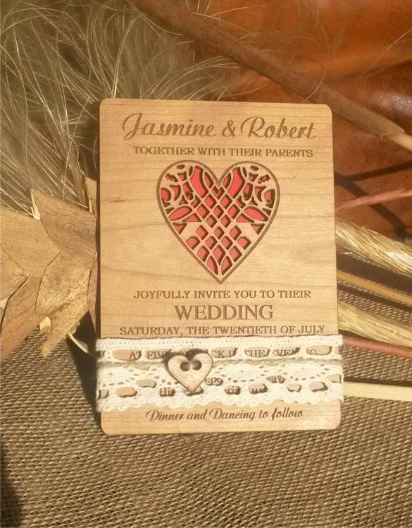 Second Wedding Invitation Wording Lovely 19 Second Marriage Wedding Invitation Templates – Free