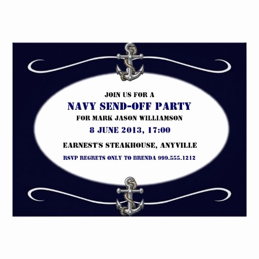 Send Off Party Invitation Fresh 17 Best Images About Send F Party On Pinterest