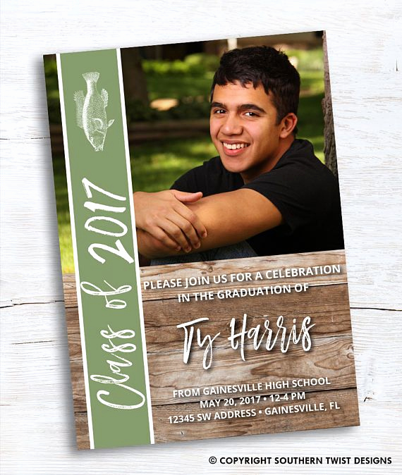 Senior Graduation Invitation Ideas Beautiful 17 Best Ideas About Graduation Invitations On Pinterest