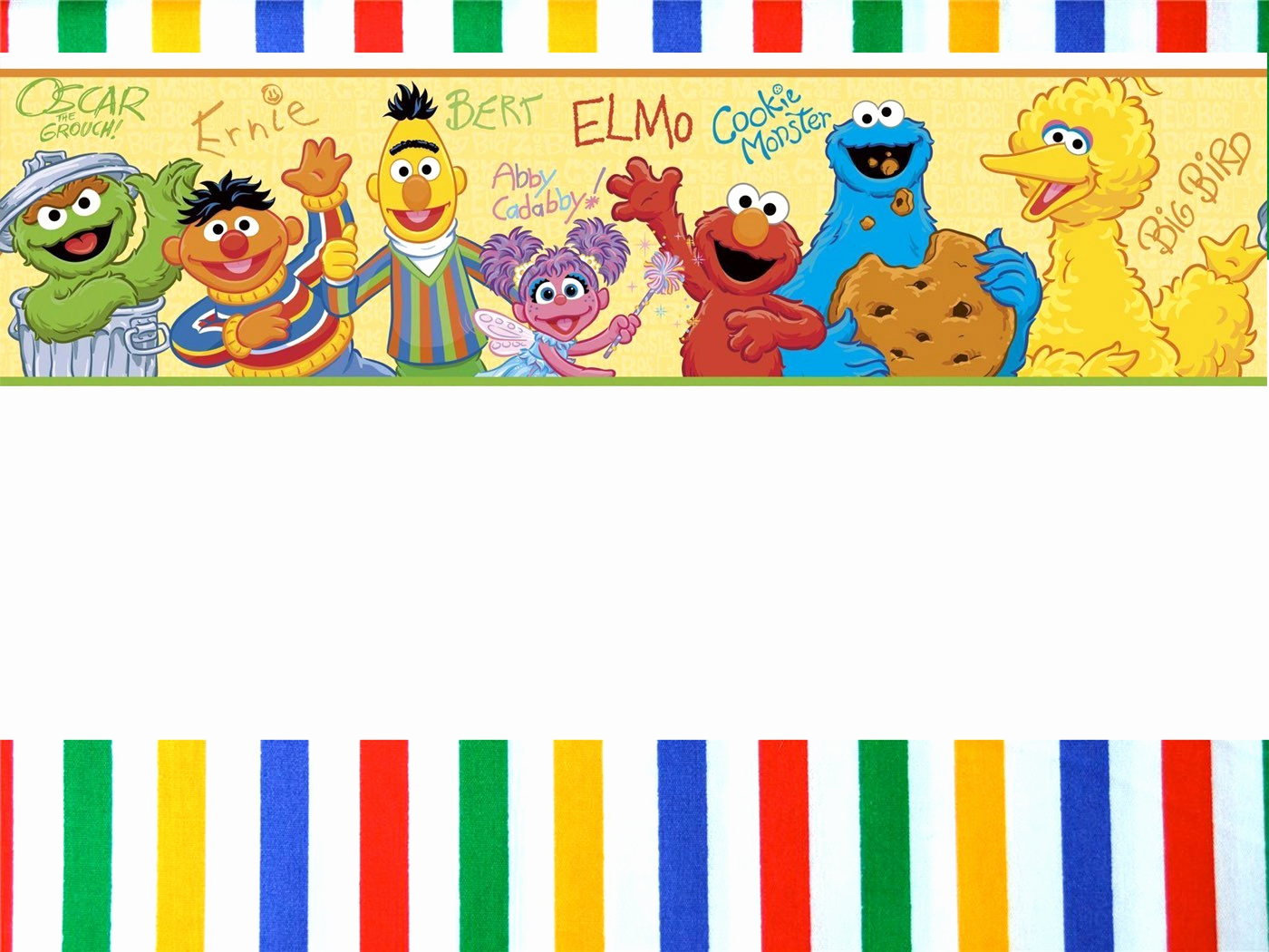 Sesame Street Invitation Template Awesome Free Printable Sesame Street Invitation Templates