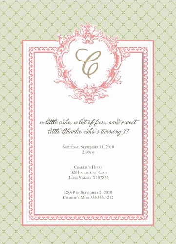 Shabby Chic Invitation Templates Free Beautiful 9 Best southern Invitations Images On Pinterest