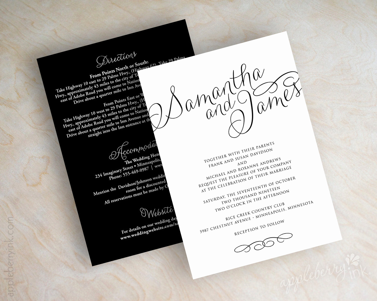 Simple Wedding Invitation Ideas Beautiful Simple Wedding Invitations Online Invitations Elegant