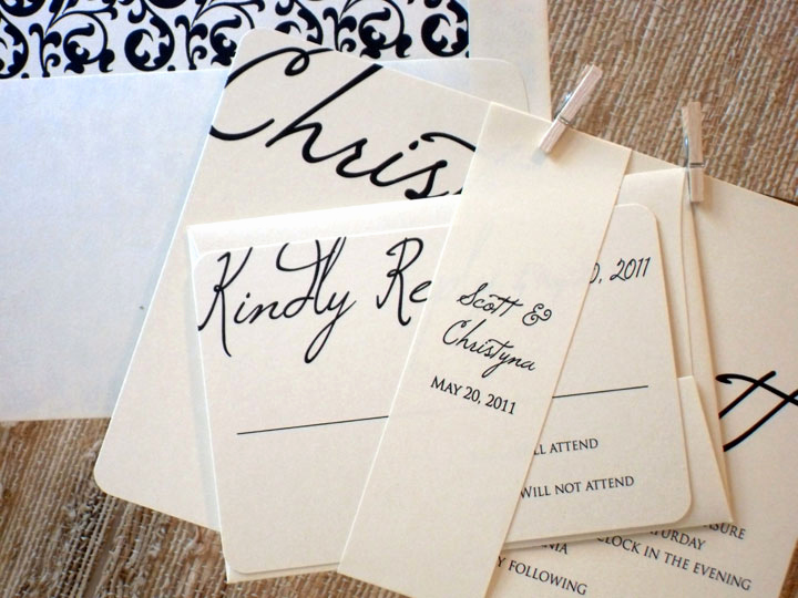 Simple Wedding Invitation Ideas Best Of Wedding Invitations – Ideas and Trends