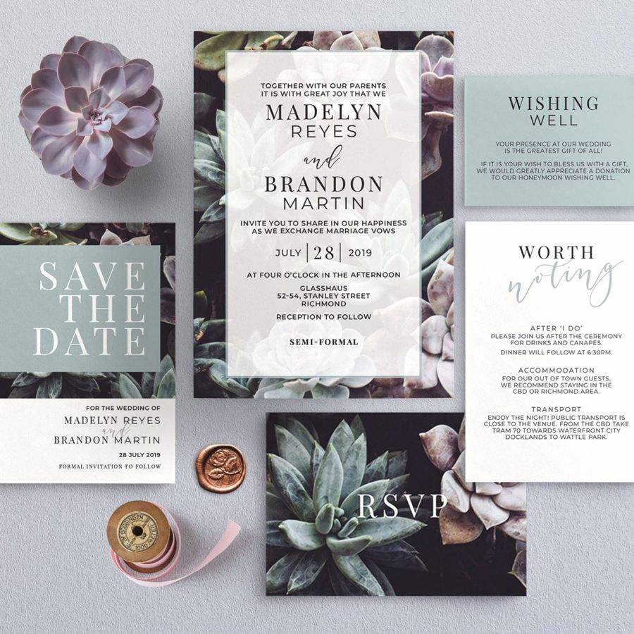 Simple Wedding Invitation Wording Elegant Wedding Invitation Wording Examples to Inspire You