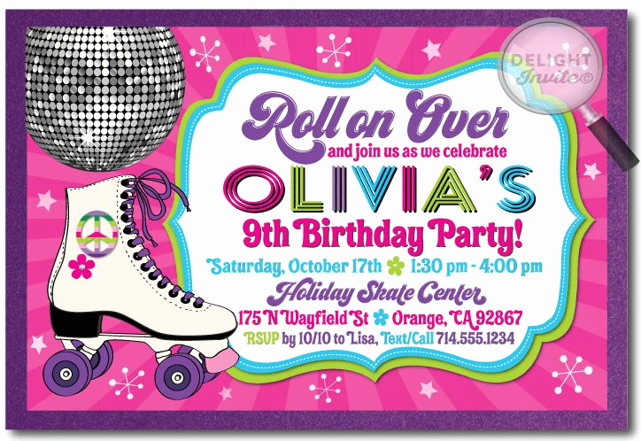 Skate Party Invitation Wording Fresh 17 Best Ideas About 1980s Party Invitations On Pinterest