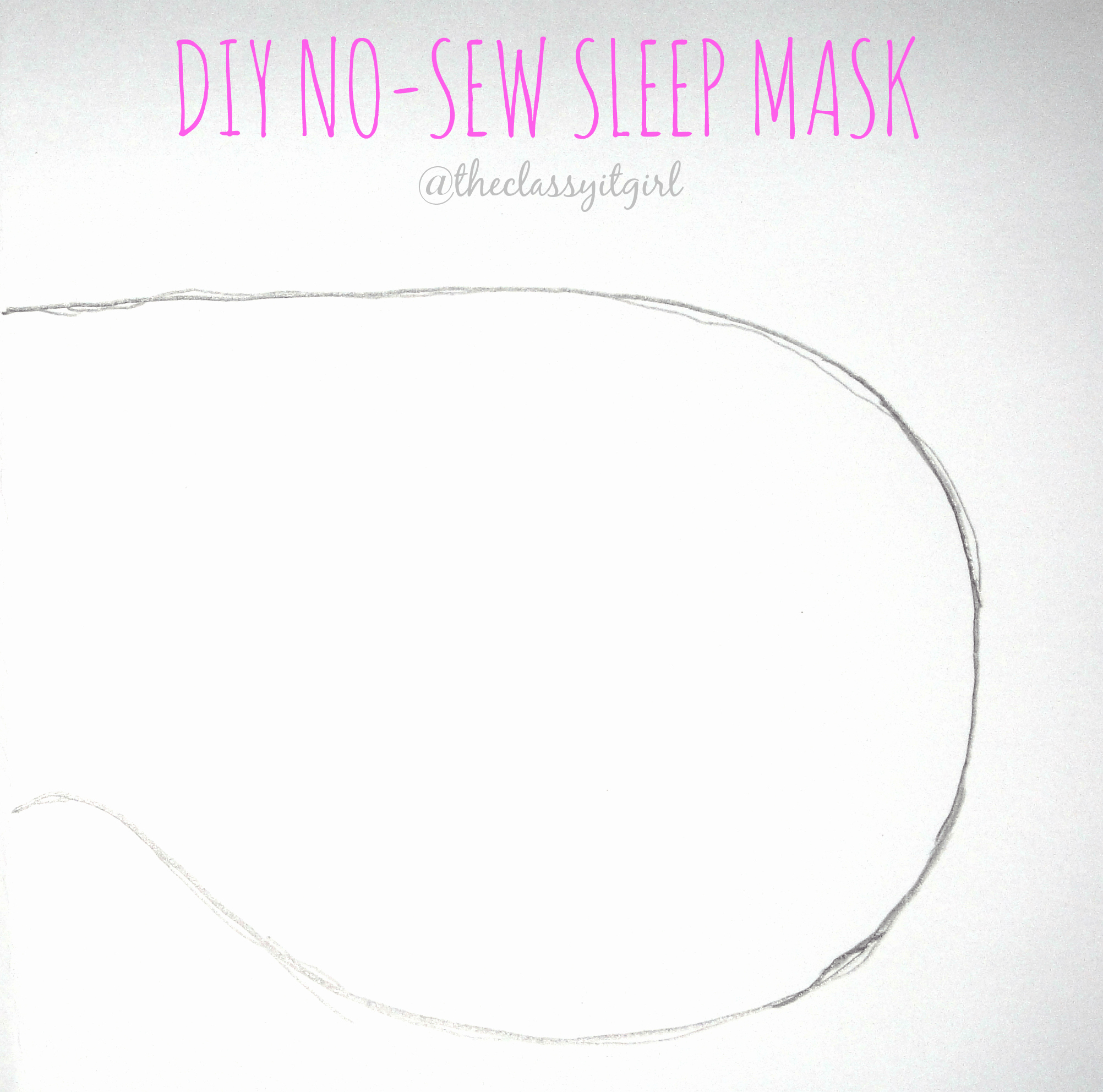 Sleep Mask Invitation Template Luxury 28 Of Baby Sleep Mask Template