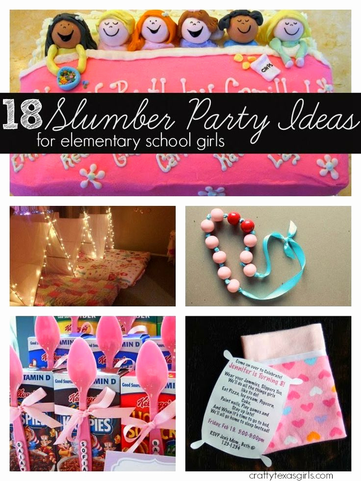 Slumber Party Invitation Ideas Elegant Slumber Party Invite Girly Diy Pinterest