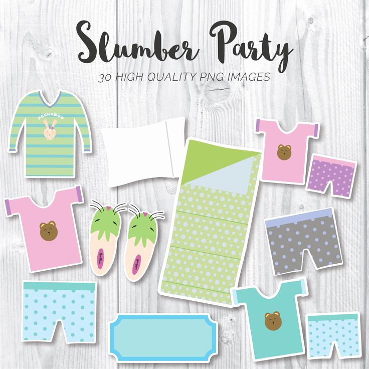 Slumber Party Invitation Ideas Unique Best 25 Slumber Party Invitations Ideas On Pinterest