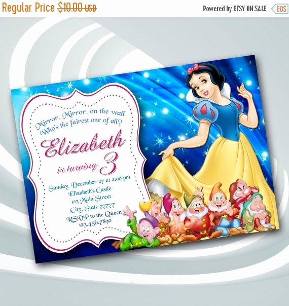 Snow White Invitation Template Best Of 17 Best Ideas About Snow White Invitations On Pinterest