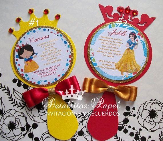 Snow White Mirror Invitation Best Of 25 Best Ideas About Snow White Invitations On Pinterest
